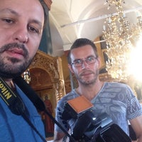 Photo taken at Θρυλόριο by Cihan B. on 8/28/2016