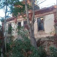 10/17/2017 tarihinde ONUR Ç.ziyaretçi tarafından Troçki Evi'de çekilen fotoğraf