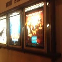 Photo taken at Regal Cinemas Camana Bay Stadium 6 by Camille A. on 9/28/2014