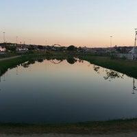 Photo taken at Parque das Águas by Luik V. on 5/26/2013