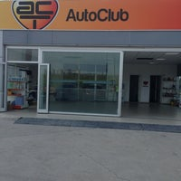Photo taken at AutoClub Aksu real by AutoClub Iskenderun Primemall A. on 8/23/2013
