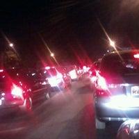 Photo taken at Avenida Fernandes Lima by Ronald R. on 11/7/2012