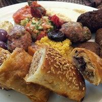 Photo taken at Marrakech by elMenuVirtual on 3/19/2013