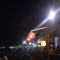 Photo taken at Πλαζ Cafe by Alexandros K. on 7/21/2013