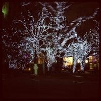 Photo taken at Wells Fargo Plaza by Matthew M. on 12/6/2012