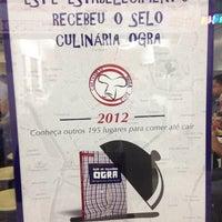 Photo taken at Galeto Lousã by Thiago B. on 10/10/2013