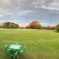 Photo taken at Lubumbashi by Terence B. on 11/29/2017