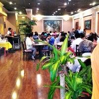 Photo taken at Kangchon by Janet C. on 6/16/2013