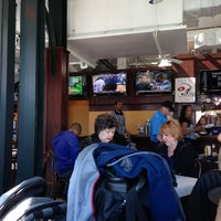 Photo taken at Poppys Timeout Sports Bar And Grill by Michelle L. on 2/16/2013