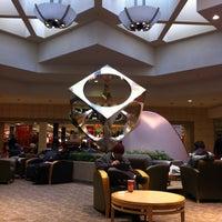 Foto tomada en Briarwood Mall por Elias T. el 12/23/2012