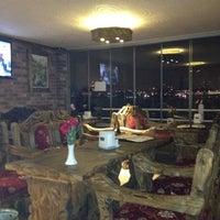 2/6/2013 tarihinde Mahmut S.ziyaretçi tarafından Galata Junior Restaurant'de çekilen fotoğraf