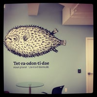 Photo taken at Bitly HQ by Adelle C. on 1/28/2013