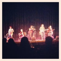 Photo taken at The Palace Theatre by Sarah H. on 4/7/2013