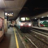 Photo taken at Stazione Ferrara by Алексей on 5/7/2013
