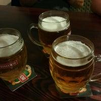 Photo taken at Herkus Kantas Pub by Simas on 8/23/2016
