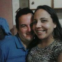 Photo taken at Buffet Constantino's - Casa da Tia Dina by Mariani C. on 8/2/2013