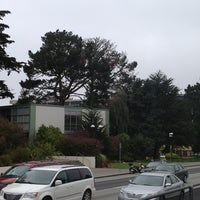 Photo taken at Top Of Campus - SFSU by Elliot M. on 7/20/2013