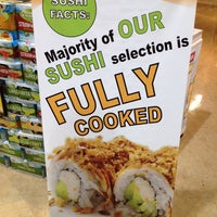 Photo taken at Safeway by Elliot M. on 8/19/2014