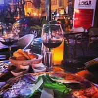 2/14/2013 tarihinde FlzTrkzziyaretçi tarafından %100 Rest Cafe & More'de çekilen fotoğraf