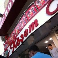 11/13/2013 tarihinde Ahmet D.ziyaretçi tarafından Köşem Cafe'de çekilen fotoğraf