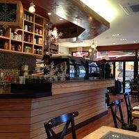 Photo taken at The Coffee Bean & Tea Leaf by Zain A. on 12/28/2012