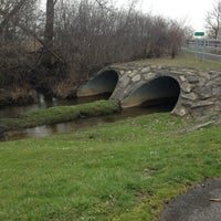 Photo taken at Bear Trap Creek Bikeway by Elliott D. on 4/15/2013