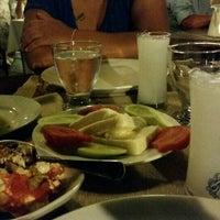 7/17/2015 tarihinde Ebexziyaretçi tarafından Yengeç Restaurant & Otel'de çekilen fotoğraf