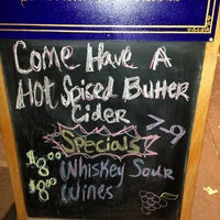 Photo taken at William Barnacle Tavern by Kyron R. on 2/1/2013