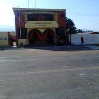 Photo taken at Municipalidad Pachia by Juan B. on 12/20/2012