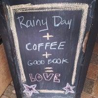 Photo taken at Grind Cafe Co by Jeri A. on 5/10/2013