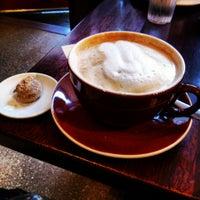 Photo taken at Grind Cafe Co by Jeri A. on 4/19/2013
