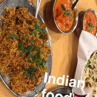 Photo taken at Tandoor Cuisine of India by Abdulrahman A. on 11/18/2017