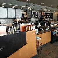 Photo taken at Starbucks by Jake H. on 3/23/2013