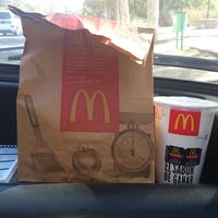 Photo taken at McDonald's by Leandra A. on 6/6/2013