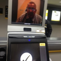 Photo taken at Hertz by Babs D. on 1/22/2013