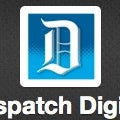 Photo taken at Dispatch Digital by Holly S. on 12/19/2012