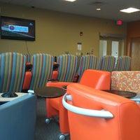 Photo taken at UTSA - College of Business by Blake L. on 5/2/2013
