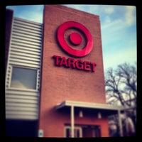 Photo taken at Target by Joey on 1/8/2013