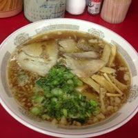 Photo taken at 十八番 引野店 by kajinko on 1/11/2013