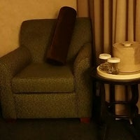 Photo taken at Crowne Plaza Englewood by Johnny K. on 11/21/2013