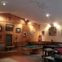 Photo taken at Indian Bear Lodge by Chris K. on 12/22/2012