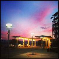 Photo taken at Roanoke-Blacksburg Regional Airport (ROA) by Vilma on 9/15/2013