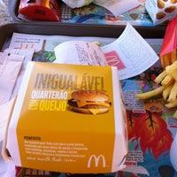 Photo taken at McDonald's by Renata P. on 6/13/2013