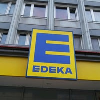 Photo taken at EDEKA Anders by Andre A. on 1/12/2013