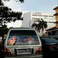 Photo taken at Bis Transjakarta by Gerry I. on 6/1/2013