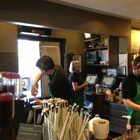 Photo taken at Starbucks by Matthew S. on 3/15/2013