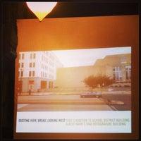 Photo taken at CitySpace by Jamie M. on 10/19/2013