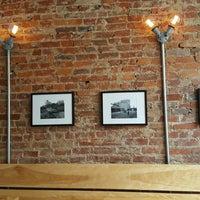 9/1/2016 tarihinde Jamie M.ziyaretçi tarafından The River Wards Cafe'de çekilen fotoğraf