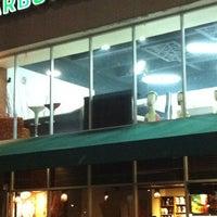 Photo taken at Starbucks by Isabel R. on 1/23/2013