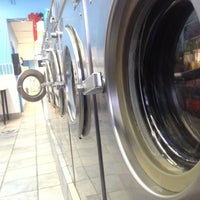 Photo taken at Family Laundry by Hong S. on 12/9/2012